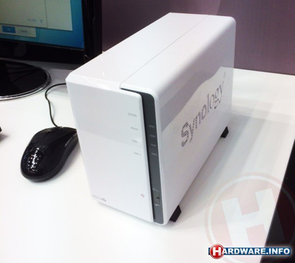 Synology-DS214air