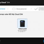 WD my cloud ex 4 setup 3 150x150 - Test NAS - WD MyCloud EX4