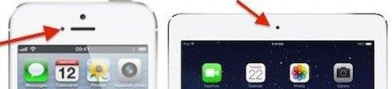 capteur luminosite iphone ipad - Comment recalibrer le capteur de luminosité de son iPhone ou iPad ?