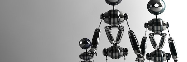 robot - Mon avis sur le salon Innorobo 2014