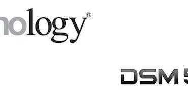 synology dsm 5 370x200 - Synology DSM 5.0 disponible en version finale