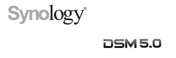 synology dsm 5 - Synology DSM 5.0 disponible en version finale