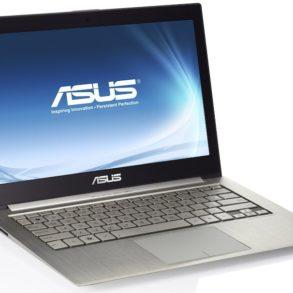 Asus UX31 Zenbook 293x293 - SAV Asus  : 0 pointé ?