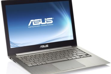 Asus UX31 Zenbook 370x247 - SAV Asus  : 0 pointé ?