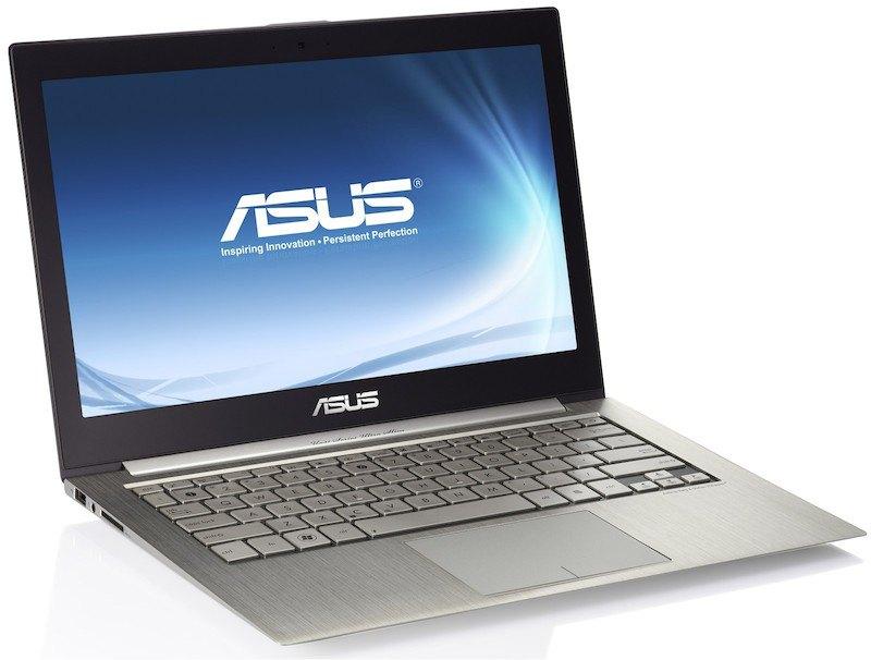Asus UX31 Zenbook - SAV Asus  : 0 pointé ?
