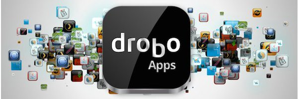 dobo applications1 - DROBO, interview de Joe Disher