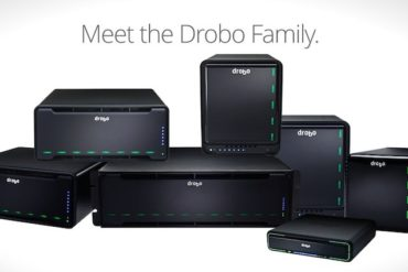 famille drobo 370x247 - DROBO, interview de Joe Disher
