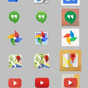 icones applications android 293x293 - Android : ART, Kitkat et son successeur