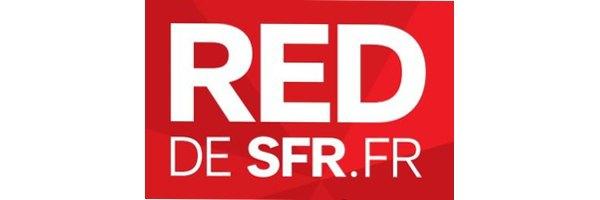 red sfr pas cher - Offre limitée : SFR casse les prix de son offre RED 3GO