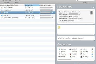 scanner ip 370x247 - Scannez votre réseau facilement avec IP Scanner