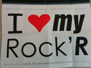 i love my rock r2