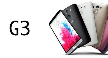 LG G3 android 370x200 - LG G3 est officiellement dévoilé