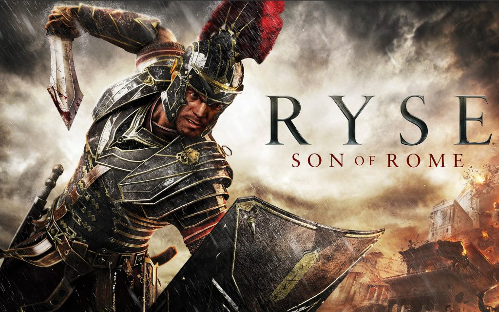 Ryse Son of rome 1024x640 - Services Xbox Live