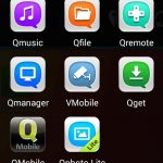 applications qnap android 150x150 - Test QNAP TS-251C : un NAS 2 baies pas cher avec HDMI
