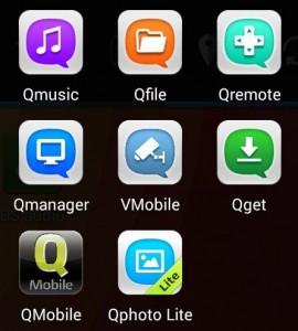 applications qnap android 270x300 - Test NAS - QNAP TS-470 Pro, époustouflant !
