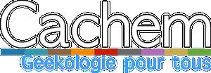 cachem geekologie logo - Edito du 1er avril