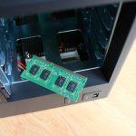changer ram qnap ts 470 pro 150x150 - Test NAS - QNAP TS-470 Pro, époustouflant !