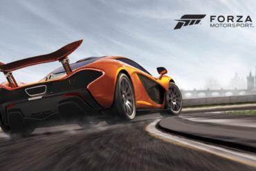 forza 5 370x247 - Services Xbox Live