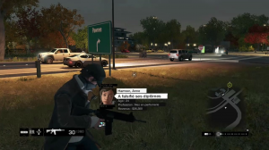 graphismes Watch Dogs 1 300x168 - Test du jeu Watch Dogs