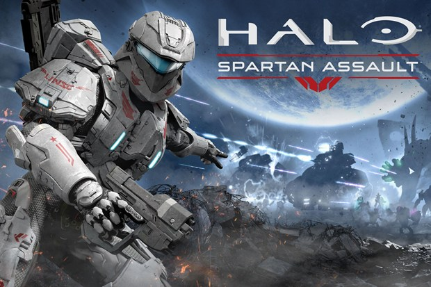 halo spartan assault - Services Xbox Live