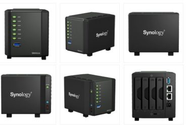 synology ds414 slim 370x247 - Le Synology DS414slim débarque