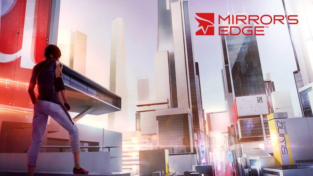 408353 mirror s edge 1024x577 - Les premiers aperçus pré-E3 pleuvent