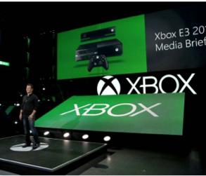 Conference microsoft 293x251 - E3 - Conférence de presse Microsoft