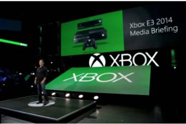 Conference microsoft 370x247 - E3 - Conférence de presse Microsoft