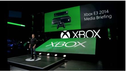Conference microsoft - E3 - Conférence de presse Microsoft
