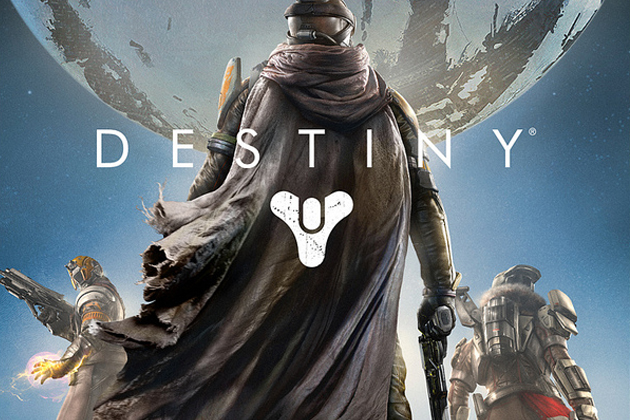 Destiny - Béta du jeu Destiny
