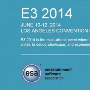 E3 2014 293x293 - Les premiers aperçus pré-E3 pleuvent