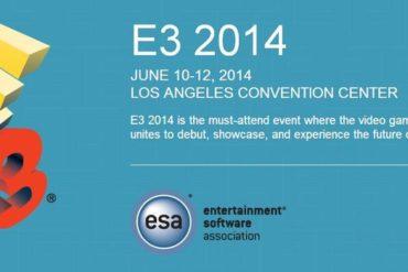 E3 2014 370x247 - Les premiers aperçus pré-E3 pleuvent