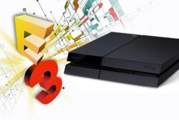 "E3 2014 PS4 25 01 370x247 - E3 - Sony nous a sorti ""le grand jeu"" lors de sa conférence"
