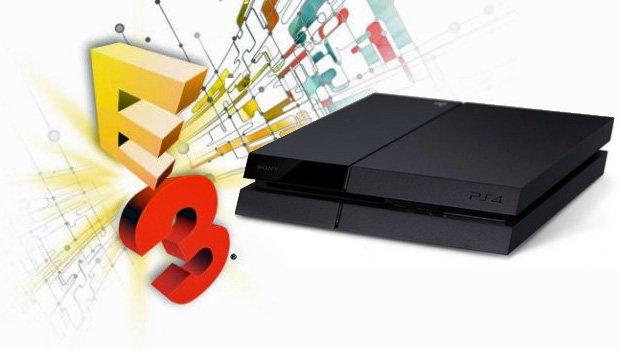 "E3 2014 PS4 25 01 - E3 - Sony nous a sorti ""le grand jeu"" lors de sa conférence"