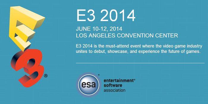 E3 2014 - Les premiers aperçus pré-E3 pleuvent