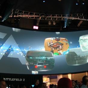 EA banner 293x293 - E3 - Conférence de presse des éditeurs