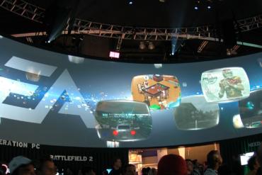 EA banner 370x247 - E3 - Conférence de presse des éditeurs
