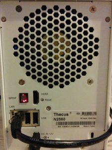 IMG 20140623 195854 225x300 - Test NAS - Thecus N2560