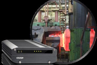 IS400 theme 370x247 - QNAP lance le NAS IS-400 Pro