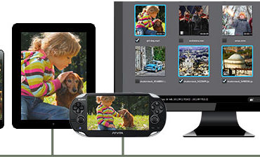 MediaEspresso 01 370x237 - Cyberlink MediaEspresso passe en version 7