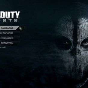 Menu général COD ghosts 293x293 - Call of Duty: Ghosts, test du nouveau dlc Invasion