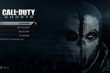 Menu général COD ghosts 370x247 - Call of Duty: Ghosts, test du nouveau dlc Invasion