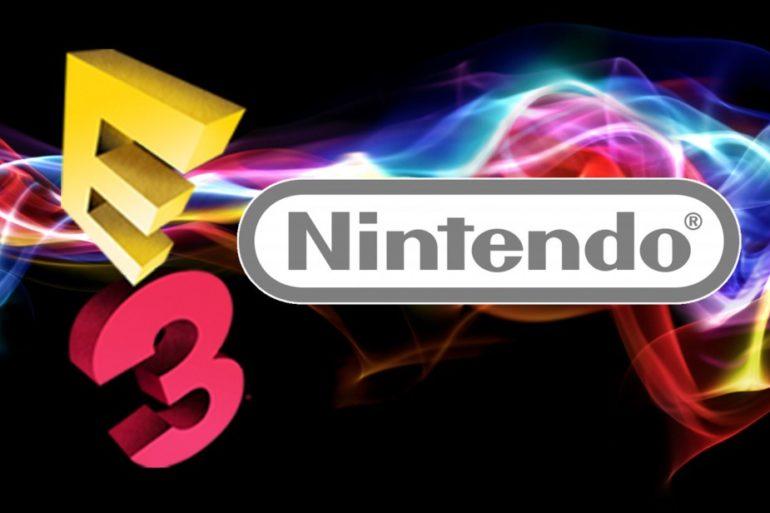 Nintendo E3 2014 770x513 - E3 - Direct de  Nintendo