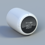 Tête thermostatique 150x150 - IJENKO lance sa solution de chauffage intelligente XPERIENCE