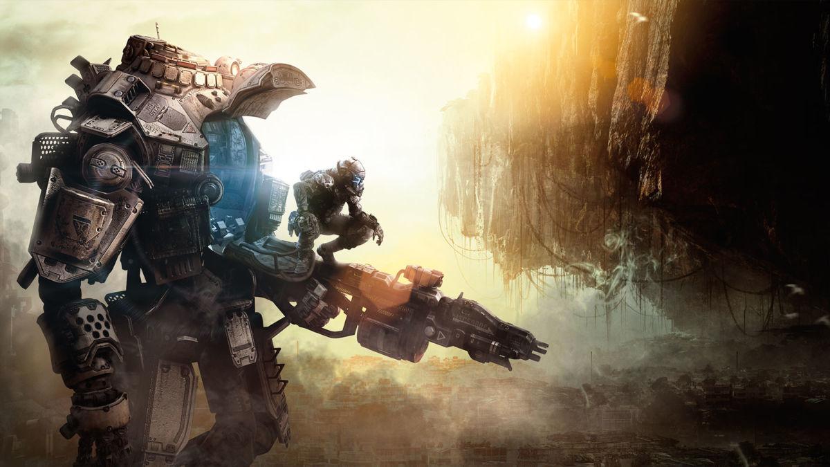TF Panoramic Overwatch - Origin ne s'arrête plus : Titanfall jouable gratuitement pendant...48 heures sur PC