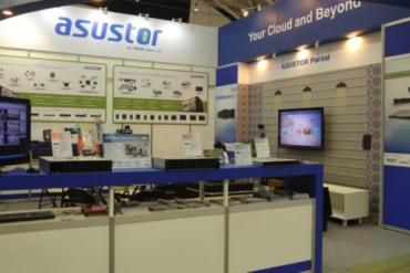 asustor 370x247 - ASUSTOR - COMPUTEX : ADM 2.2, LooksGood la station vidéo et la nouvelle série 7