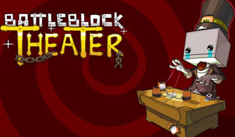battleblock theater 770x450 - Jeux gratuits Xbox Live et Playstation Plus