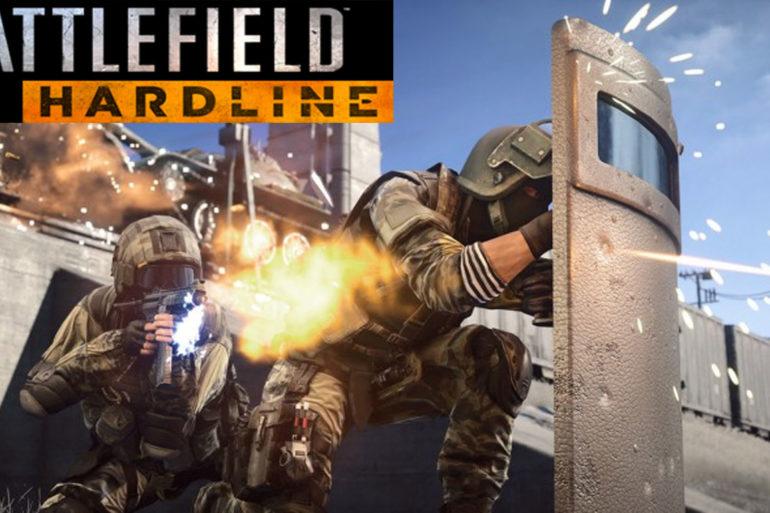battlefield hardline 770x513 - Mon avis sur la bêta de Battlefield Hardline