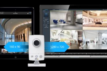 camera ip 370x247 - Synology lance Surveillance Station 6.3