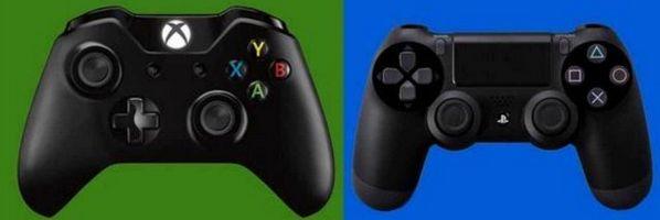 consoles next gen - Ps4 et Xbox one: Mise a jour des consoles